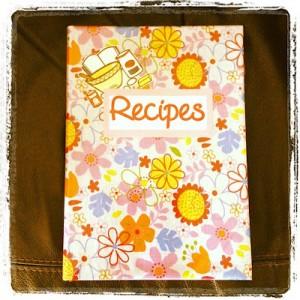 recipebook