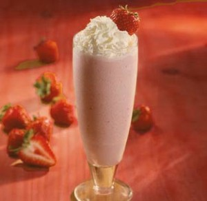 Strawberry Siciliano