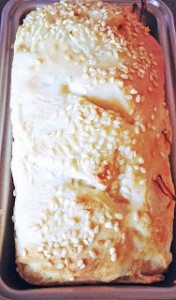 Onion Loaves