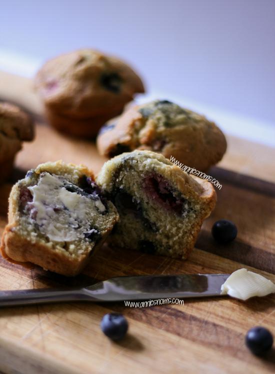 blueberryraspberrymuffins9