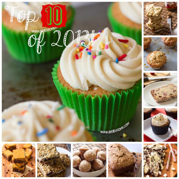 Top 10 of 2013