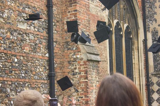 Graduation | Annie's Noms