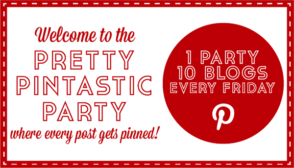 The Pretty Pintastic Party #40 | Annie's Noms